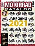 Motorrad-Katalog 2021...