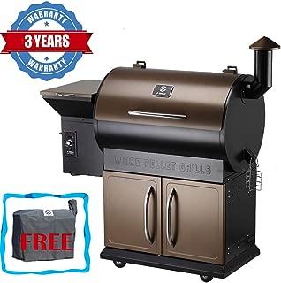 Best rec tec wood pellet grill rt 680 Reviews