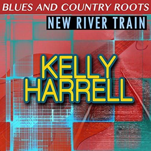 Kelly Harrell