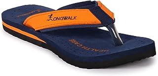 Longwalk Women's Soft Ortho Care Diabetic Orthopedic Super Comfort Cushion Slippers for Women's & Girl's Daily Use