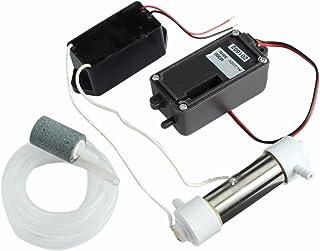 MASUNN Ac220V 500Mg ozongenerator water-ozon-sterilisator ozonisator Clean Air Purifier DIY