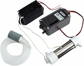 MASUNN Ac220 V 500 Mg Ozongenerator-water-ozon-sterilisator ozonisator Clean Air Purifier DIY