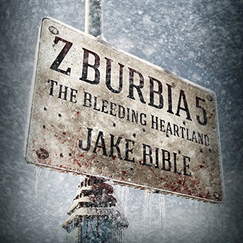Z-Burbia 5 cover art