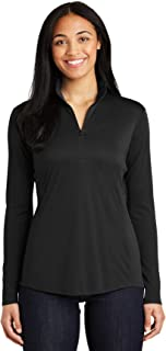 Best sport-tek ladies posicharge competitor 1/4-zip pullover Reviews