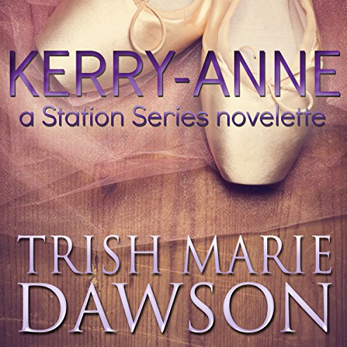 Kerry-Anne audiobook cover art