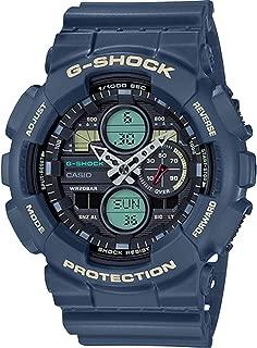 G-Shock by Casio Men's Analog-Digital GA140-4A Watch