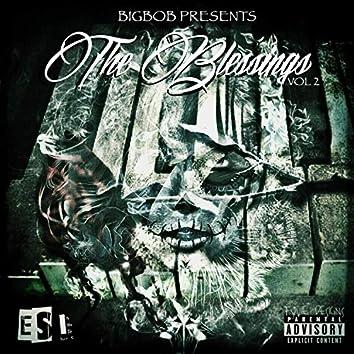 "BigBob Presents ""The Blessings Vol.2"""