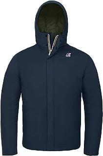 design di qualità b0676 7562e Amazon.it: k way uomo invernale: Abbigliamento
