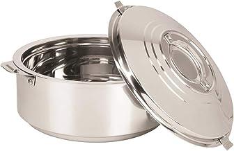 Pyrolux Food Warmer Food Warmer, Silver, 11431