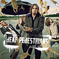 And Other Distractions [Edited] by Deaf Pedestrians