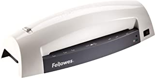 Fellowes 5715601 Plastificatrice a Caldo Lunar A4, 30 cm/min, 2 Rulli