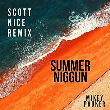 Summer Niggun (Scott Nice Remix)