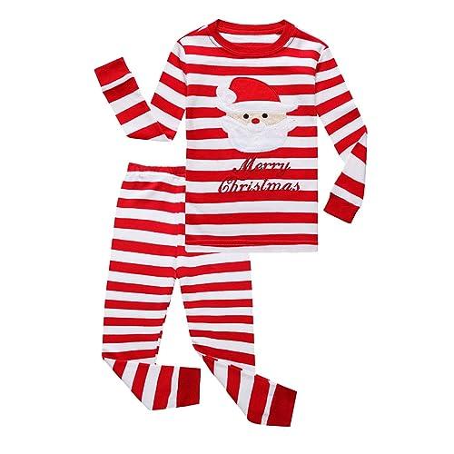 8798c6ac4 Holiday Pajamas for Kids  Amazon.com