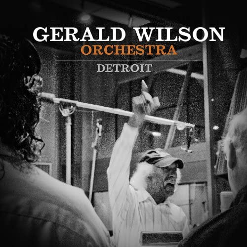 The Gerald Wilson Orchestra