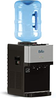 aquamark lx countertop water dispenser