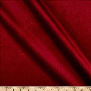 Bellagio Plush Darling Velvet Christmas, Fabric by the Yard