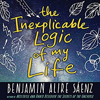 The Inexplicable Logic of My Life cover art