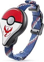 Reloj de pulsera con Bluetooth para Nintendo Pokemon Go Plus