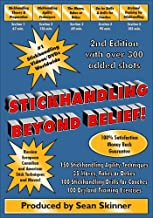 Stickhandling Beyond Belief 2nd Edition