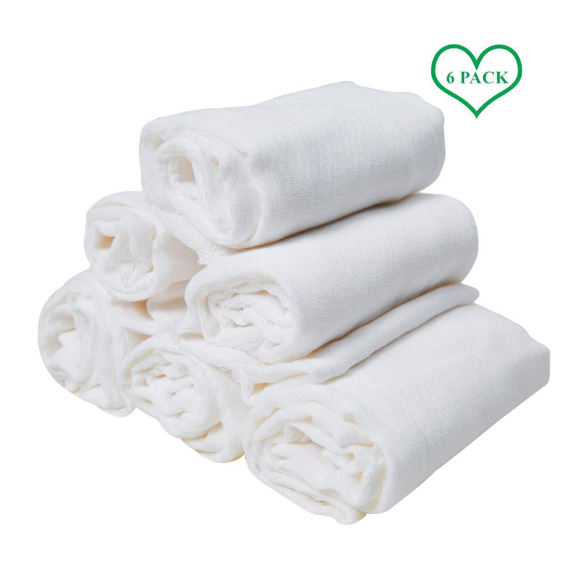 Cotton Cloths Prefold Cloth Diaper
