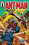 Marvel Ant-Man 2020 Comic (English Edition)