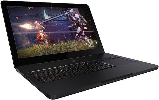 Razer Blade Pro 17 3 Zoll 120 Hz Full HD Gaming Laptop NVIDIA GeForce GTX 1060 16GB RAM 256GB SSD und TB HDD Schätzpreis : 2.023,49 €
