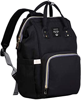 Amazon.es: mochilas para bebe - Negro
