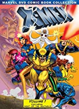 Best x men the animated series vol 1 Reviews