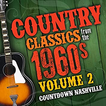 Country Classics from the 1960s-Vol.2