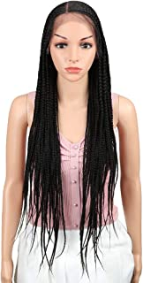 Best frontal braided wigs Reviews