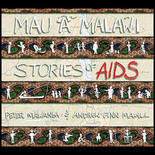 Peter Mawanga & Andrew Finn Magill