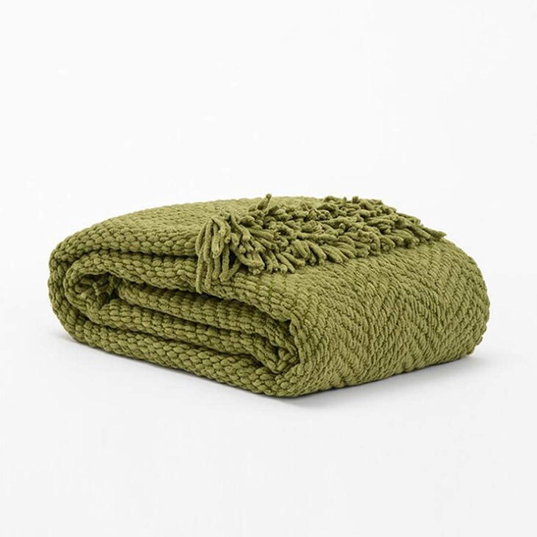 YUMUYMEY Gewebte Decke, Haushalt Dekorative Decke Teppich mit Quaste für Schlafzimmer Sofa Bett Couch Auto Wohnzimmer Büro B07KZV2Z4G  Qualität und Quantität garantiert