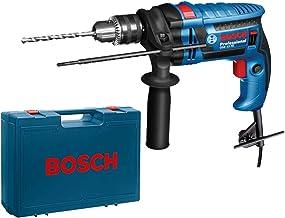 Bosch - Taladro Percutor 600W. 13Mm. Con Maleta Gsb13Re
