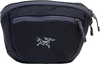 ARCTERYX アークテリクス Maka1 Waist Pack マカ1 ウエストパック ウエストバッグ ボディバッグ ショルダーバッグ バッグ メンズ レディース 2L 17171 17171 MAKA1 TUI [並行輸入品]