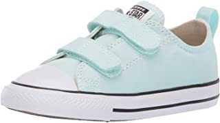 Converse Kids Infants' Chuck Taylor All Star 2019 Seasonal 2v Low Top Sneaker