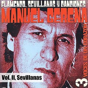 3 Voces de un Corazón (Sevillanas) (Vol. Ii)