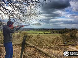 Clay Pigeon Shooting Experience - 25 Clays - Set in the beautiful Yorkshire Countryside. 1:1 Expert Tuition and all the equipment included. The experience is exclusive to you. You will not be put with another group. E-Voucher sent directly to your em...