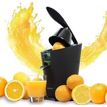 PRIXTON Exprimidor Electrico de Naranjas Automatico