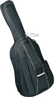 Pure Gewa Funda para contrabajo Classic CS 25 negro para tamaño 3/4 (PS241001)