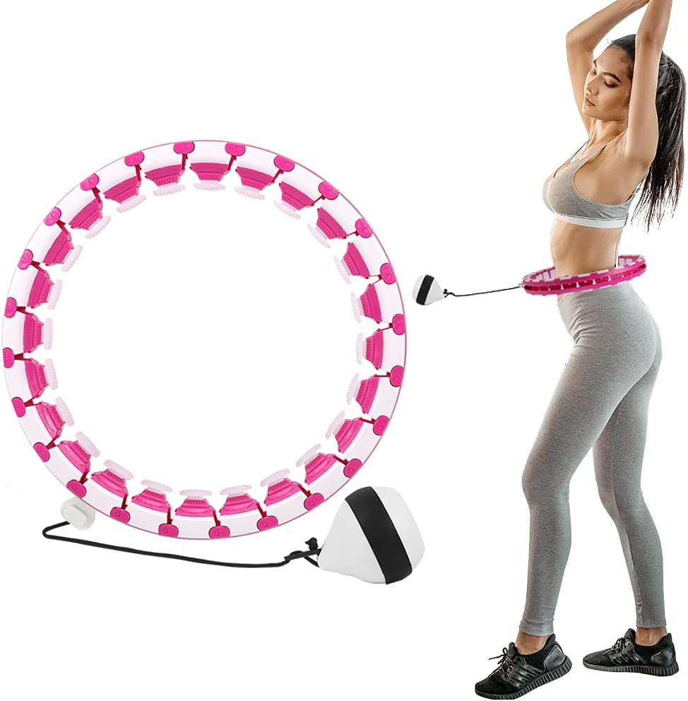 Year-end annual account SPDW Smart Massage Hula Award-winning store Hoop and Adjustable Suitable Detachable