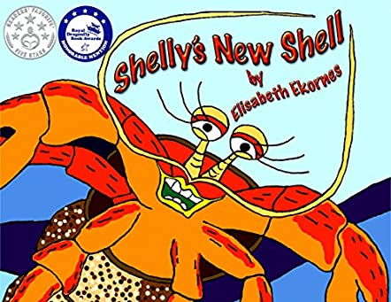 Shelly's New Shell