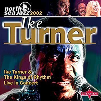 North Sea Jazz 2002 (Live)