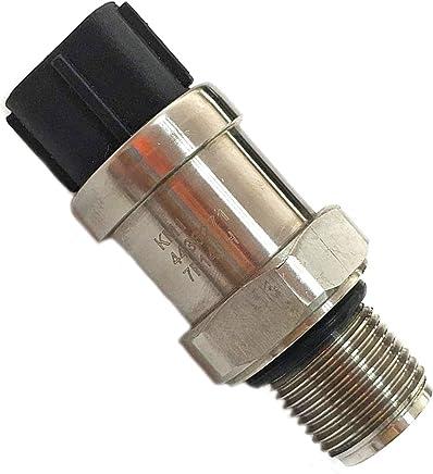 New Oil Pressure Sensor RE167207 1839415C91 for John Deere 8450 8650 Tractors