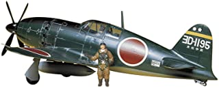 Tamiya Models Mitsubishi J2M3 Raiden (Jack) Model Kit