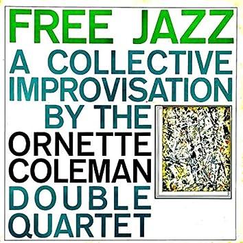 Free Jazz (Remastred)