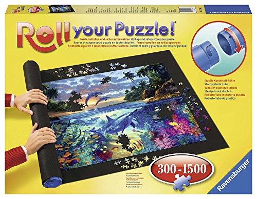 Ravensburger 17956 - Roll your Puzzle!, Puzzlerolle