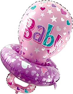 Amazon.es: baby shower chupetes - Globos / Decoración para ...