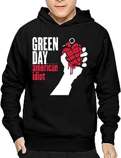 Best green day hoodie dookie Reviews