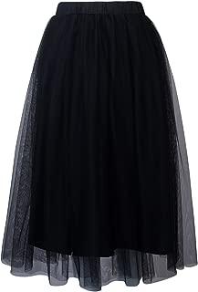 Best mid length tutu skirt Reviews