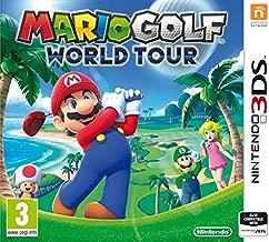 Mario Golf: World Tour (Nintendo 3DS)